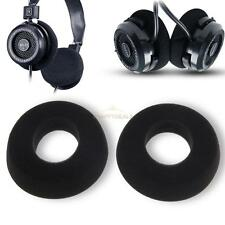 Headphone Earpads Ear Pads Cushion for GRADO SR60 SR80 SR125 SR225 SR325 Black #