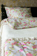 "Set of bed linen "" Rose of Provence"""