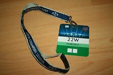 ACCREDITATION BODYGUARD UEFA CHAMPIONS LEAGUE
