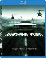 Vanishing Point [New Blu-ray] Ac-3/Dolby Digital, Dolby, Digital Theat