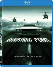 Vanishing Point [New Blu-ray] Ac-3/Dolby Digital, Dolby, Digital Theat