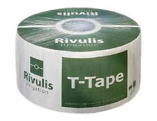 GAINE AGRICOLE T-TAPE 510-30-340 / 1830ML GOUTTE A GOUTTE  -