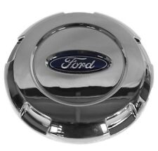 "2004-2008 Ford F150 03-14 Expedition Chrome 17"" Wheel Hub Cover Center Cap OEM"