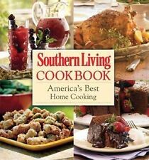 NEW - Southern Living Cookbook: America's Best Home Cooking