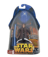 Hasbro Star Wars Revenge Of The Sith Action Figure Anakin Skywalker #28 2005 USA
