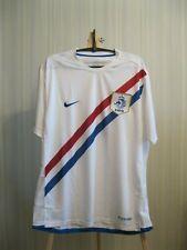 Netherlands 2006/2007 away Sz L Nike shirt jersey Nederland KNVB Holland soccer