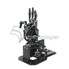 Open Source Bionic Robot Hand Right Hand Five Fingers uHand2.0 for STM32 *SZ*