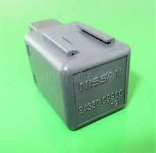 260-Nissan Infiniti (95-10) 2-Pin Grey Window Circuit Breaker Relay 24330C9900
