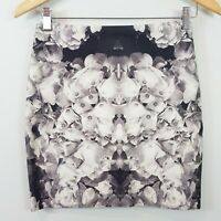 BY JOHNNY | Womens Print Skirt RRP$250+ [ Size AU 10 or US 6 ]