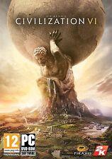 Sid Meier's Civilization VI  PC ESPAÑOL  NUEVO CASTELLANO MEIERS  6
