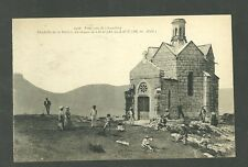 Unused French Postcard St. Michel Chapelle Pre 1915