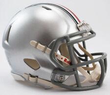 OHIO STATE BUCKEYES NCAA Riddell SPEED Authentic MINI Football Helmet