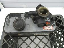 briggs and stratton 3.5 carburator and tank
