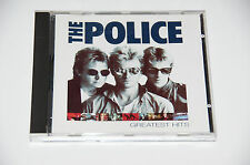 Album The Police Greatest Hits / 1992 // A&M Records Ltd