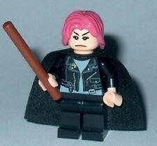 HARRY POTTER #14 Lego Nymphadora Tonks NEW Genuine Lego Parts Custom
