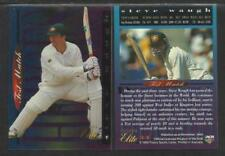 Steve Waugh 1996 Season Cricket Trading Cards
