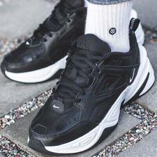 9123601bfacb45 Nike Air M2k Tekno Damen Sneaker Turnschuhe SPORTSCHUHE Ao3108-005