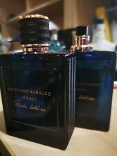 2x Christiano Ronaldo Legacy Private Edition Eau de Parfum 2x 100ml wie neu 200