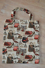 Gobelin bolso bolsa de compras bolso deportivo Shopper ♥ Mode nuevo
