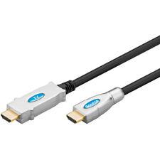 Activo por defecto cable HDMI con amplificador 20 metros