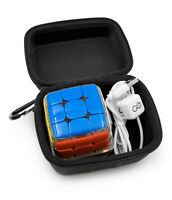 CM Carry Case for GoCube Edge Cube Electronic Bluetooth Rubik's Cube , CASE ONLY