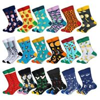 Men Art Novelty Street Fashion Hip Hop Hot Individuality Designer Unisex Socks
