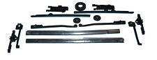 LAND ROVER FREELANDER SUNROOF REPAIR KIT COMPLETE GUIDE RAIL SET LH RH NEW