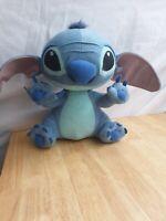 Lilo And Stitch Large Plush Soft Toy Disney