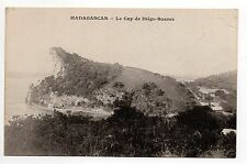 MADAGASCAR DIEGO SUAREZ le cap