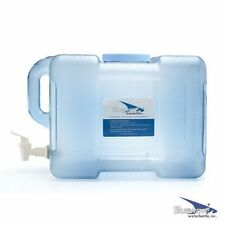 Beverage Dispenser Bluewave Bpa Free 3 Gallon Refrigerator Bottle Drink New Fast