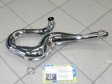 1090 SILENCIADOR PINASCO CROMO VESPA 125 SUPER GT GTR