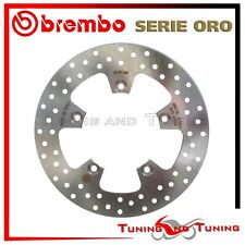 Disco Freno Posteriore SERIE ORO BREMBO per DUCATI 749 R 2003 2004 2005 68B40768