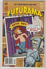 Futurama Comics #12 Bongo Comics Group 2005 (Australian Edition)