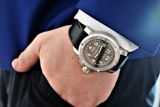 wrist watch handmade submarine military themed submarine k-141