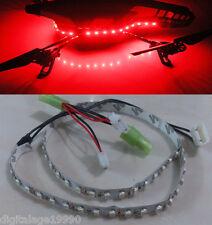 Parrot Ar drone 2.0&1.0 Quadcopter RED Led strip light/led light kit DIY hot