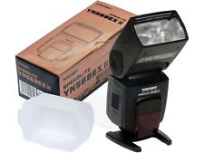 Yongnuo YN-568EXII Master Slave TTL Speedlite Canon High-speed Flash