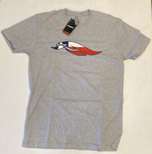 Circuit of the Americas Mens Licensed Texas Logo T-shirt NWT M