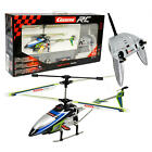 """New Carrera 14.4"""" L Helicopter Toy with Radio/Battery/Charger"""