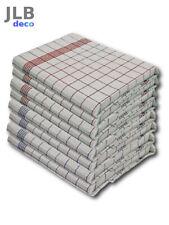 Lot 6 ou 12 Torchons de cuisine / vaisselle - 100% Coton 50x70 cm