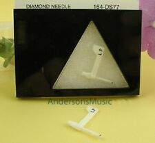 PHONOGRAPH NEEDLE Jukebox Needle for Wurlitzer 1050 3600 3800 7500 164-DS77