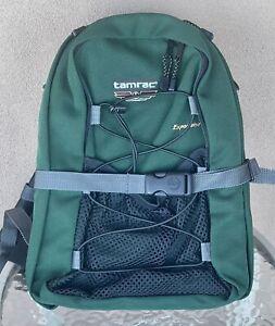 TAMRAC EXPEDITION 5 CAMERA BACKPACK/ BAG, WEATHER RESISTANT, LN, NR (5575/5585)