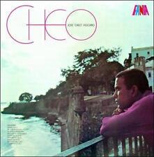 SALSA rare FANIA remastered CD W/BOOKLET Cheo Feliciano CHEO esto es guaguanco