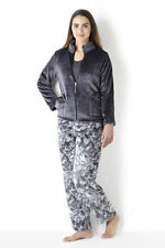 Full Length Silk Everyday Women's Pyjama Sets