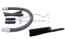 Tornador ZV-200 Velocity Vac Attachment FREE pet hair brush