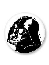 Magnet Aimant Frigo Ø38mm Dark Vador Darth Vader Star Wars Galactic Empire