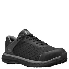 Timberland PRO Womens Drivetrain Composite Safety Toe Work Shoes