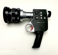 CHINON BELLAMI HD-1 Plus Interchangeable Rings + Pentax Lens