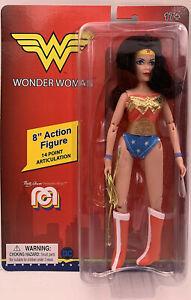 DC Comics - Figurine 20 cm Wonder Woman - MEGO