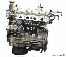 MAZDA 2 (DE) 1.3 63kW Motor ZJ-VE 912522 Gebrauchtmotor 63733KM
