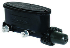 "Wilwood Master Cylinder Black 1"" Bore Power & Non Power Brakes High Performance"